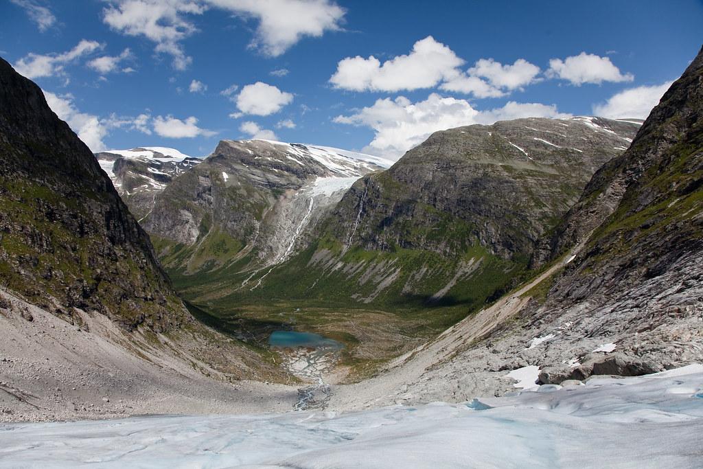 Landscapes Norway Boedalssaeter-1