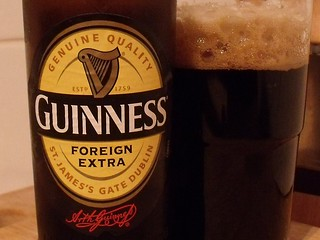 Week 26 - An52 Beers, Guinness, Guinness Foreign Export, Ireland