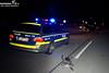Geisterfahrer-VU A3 Niedernhausen 28.02.10