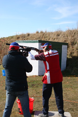 CLAY SHOOTING COMPETITIONS