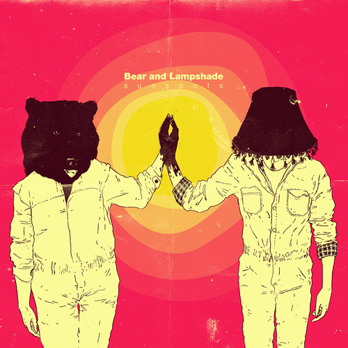 Bear and Lampshade - Sunspots