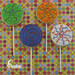 Lollipops by pipeline confections