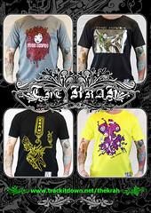 the KRAH clothing