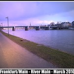 Our impressions of Frankfurt, collected and beautifully presented, right here! 03/2010 Enjoy and much more ahead!:)