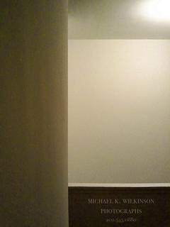 arkansas hallway