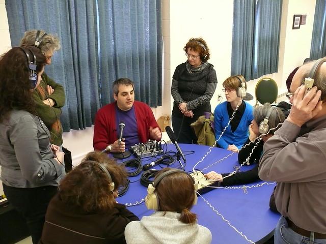 P1110948 Digital Audio Workshops