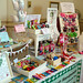 my stall at the More Than A Mama Easter Fayre