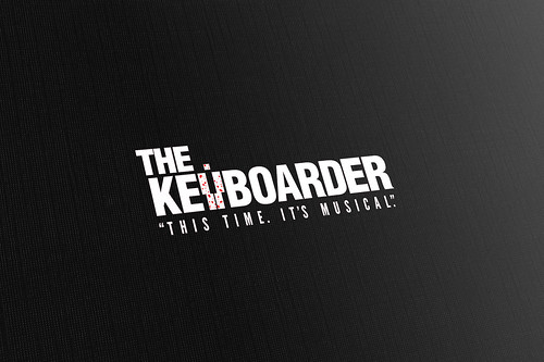 The Keyboarder Logo
