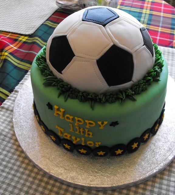 Cake Design Ball : Flickr - Photo Sharing!