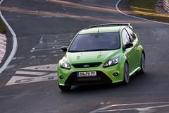 race car, automobile, supermini, vehicle, automotive design, city car, ford, land vehicle,