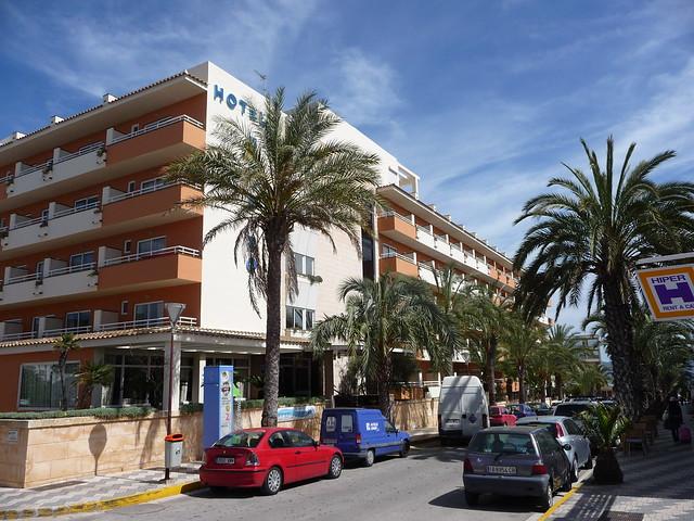 Hotel Son Baulo Mallorca