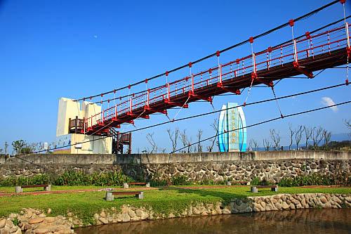 93H4八連溪生態步道-根德水車生態公園