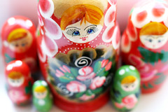 'Matryoshka Dolls by DreamWhile on Flickr