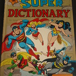 The Super Dictionary
