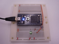 breadboard, personal computer hardware, circuit component, microcontroller, electronics, computer hardware,