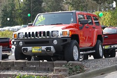 automobile, automotive exterior, sport utility vehicle, vehicle, hummer h3, hummer h2, hummer h3t, off-road vehicle, bumper, land vehicle, luxury vehicle,