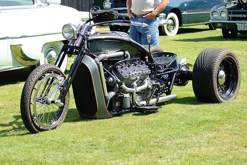 Flathead Trike
