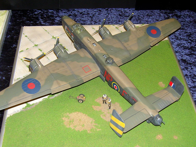 Photo Page: 1/48 Scale Model Built From The