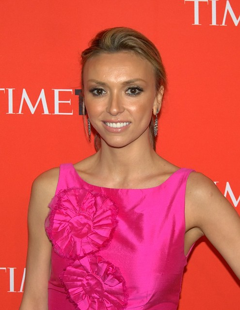Giuliana Rancic David Shankbone 2010 NYC