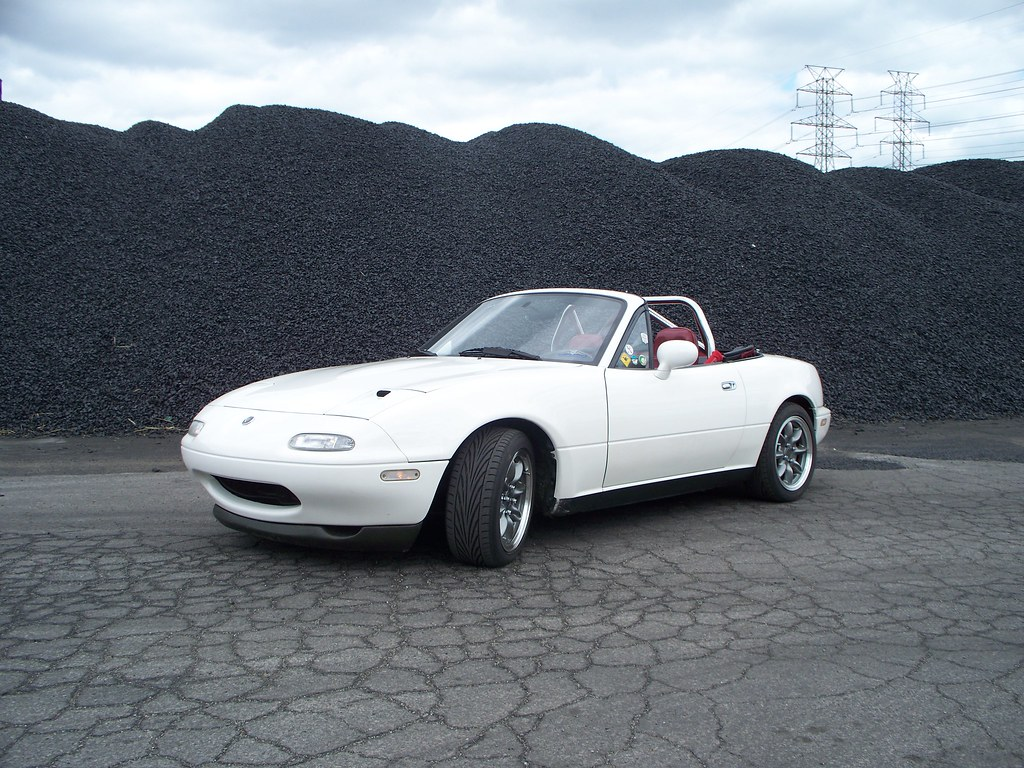 Crack pipe or nice price 96 miata w mods 13 500 for Nice pipes net worth