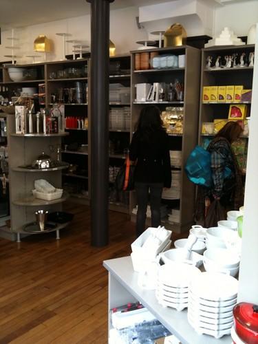 Adresse boutiques mat riel cuisine ciloubidouille for Boutique materiel cuisine
