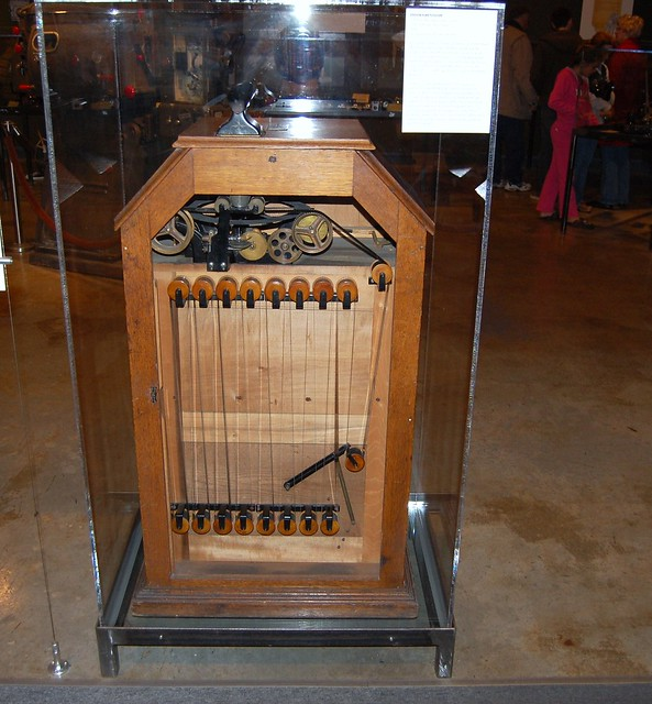 edison kinetoscope eastman house flickr photo sharing