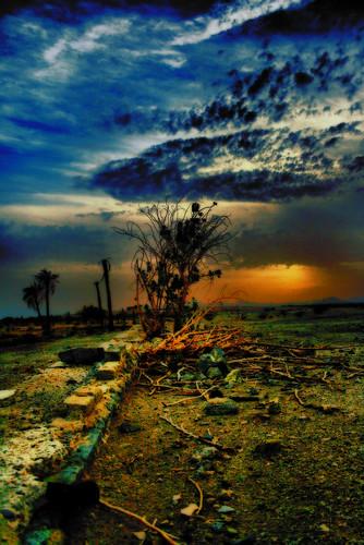sunset sky storm colors clouds work canon fantastic destruction details ground calm explore looks hdr makkah ksa