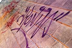 Purple Tag