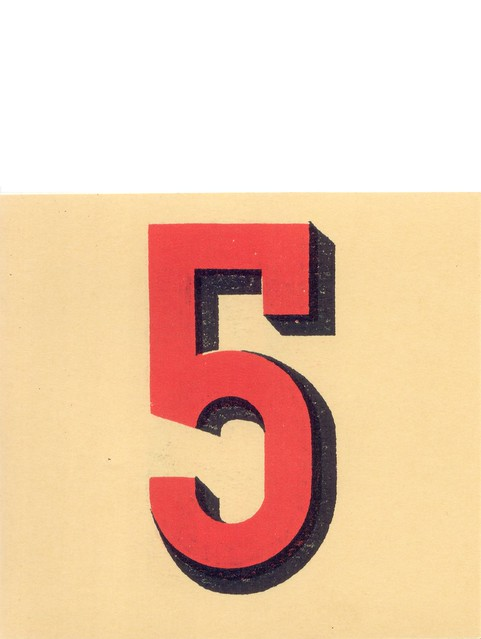 calendrier n5