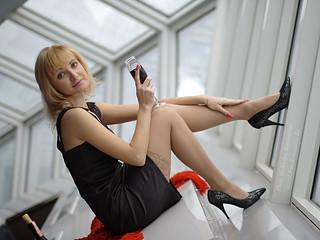 FotoRomantika: Alenka