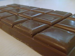 Healthy chocolates, Chocolate