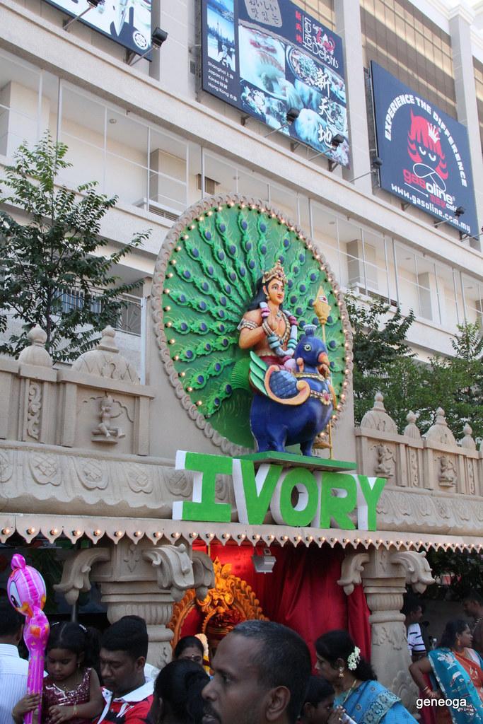 Ivory Penang