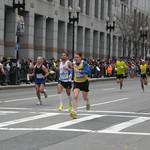 Boston Marathon 2010: From the Sidelines