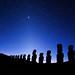 Easter Island 33 by ignacio izquierdo