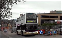 Lancashire united 2716 Y716 HRN