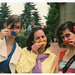 The Ladies of Fernhill Photo Adventure - Pittock Mansion, Portland, OR by Amy Nieto