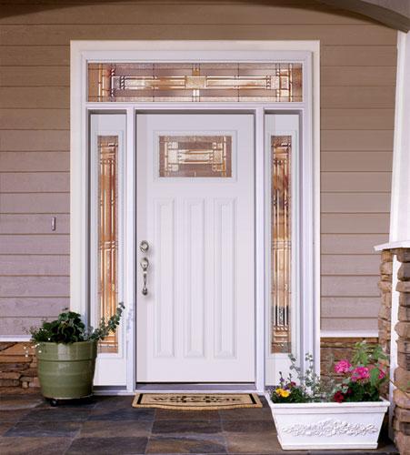 Fiberglass Entry Doors and Steel Entry Doors Masonite