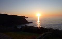 Port Isaac and North Cornwall