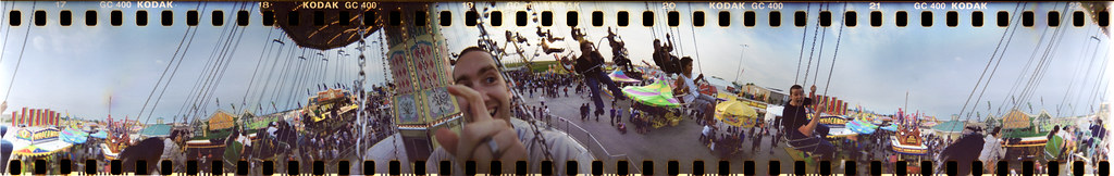 Lomo 360 at the Red River Ex 2010 #Flickr12Days