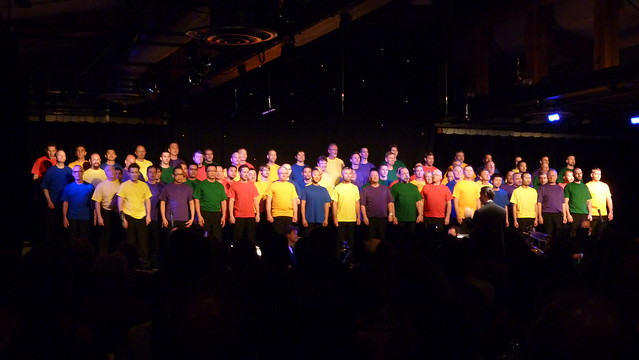 Vancouver Men's Chorus