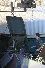 Transport Corps Ex 2010
