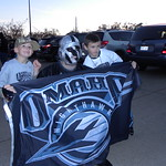 Nighthawk Superfan
