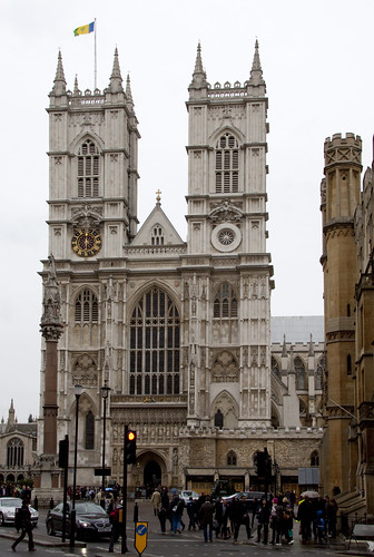 Westminster Abbey 1
