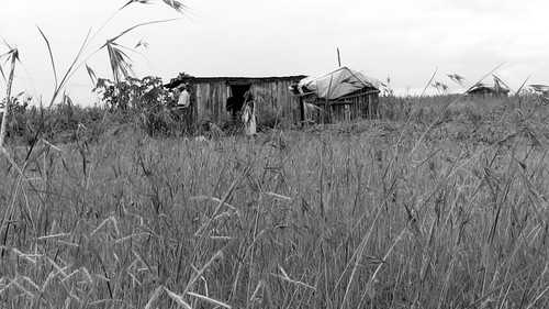 Bernhards house, outside Naromuru by @heidenstrom