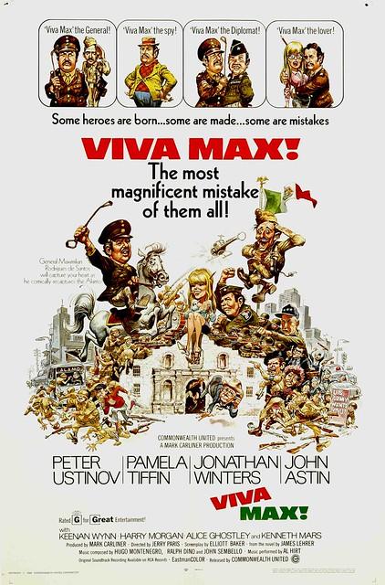 Viva Max - 202