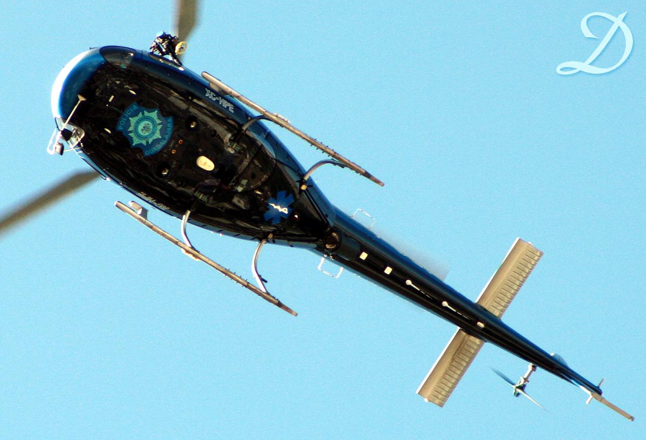 Aeronaves de Corporaciones policiacas de y Emergencia del México. - Página 6 5165882050_572577cd02_o