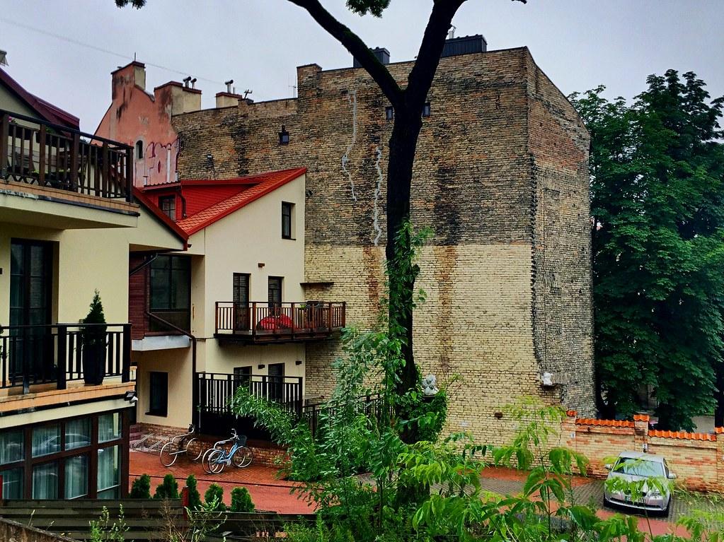 Garden of Vilnius