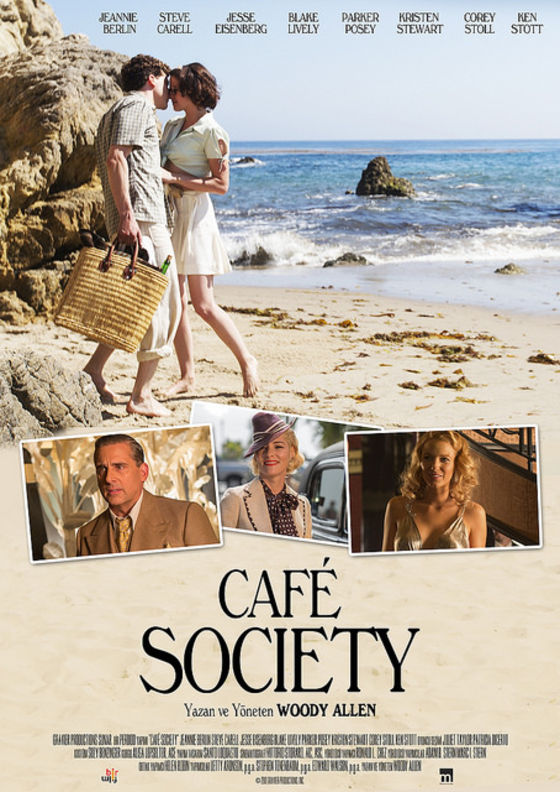 Café Society - Poster 7