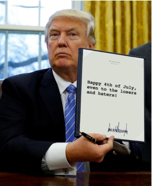 Trump_4thofJuly