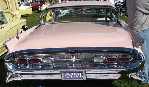 1959 Continental Mark IV